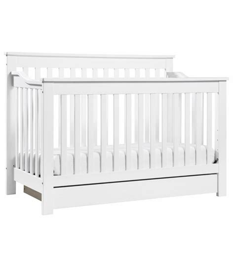 Crib To Toddler Bed Conversion Kit by Davinci Piedmont 4 In 1 Convertible Crib Toddler Bed