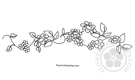 Hand embroidery, machine embroidery, and applique. Hand embroidery designs Hand embroidery template   Flowers ...