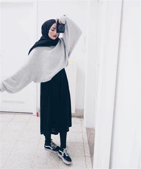 hijab fashion ideas  pinterest muslim fashion