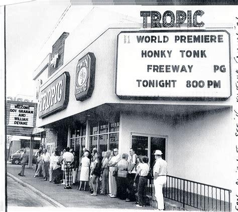 years  mount dora residents recall movies