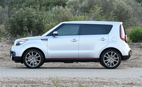 Silver Kia Soul by Ratings And Review 2018 Kia Soul Ny Daily News