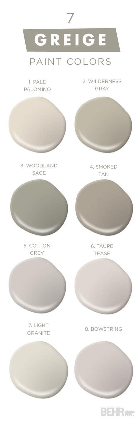 most popular beige paint color best 20 gray beige paint ideas on greige