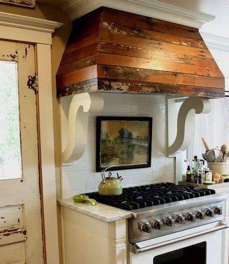 kitchen range design ideas 40 kitchen vent range designs and ideas 8405