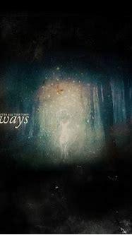 Severus Snape's Patronus. | Snape patronus, Snape, Severus ...