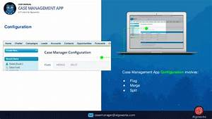 User Manual Guide  Case Management App On Salesforce