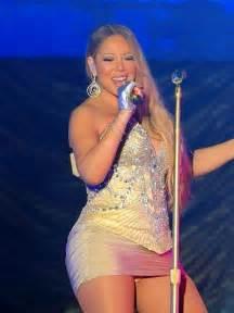 Mariah Carey Weight Gain