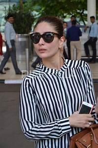 Kareena Kapoor Khan clicked with mom Babita at the airport ...