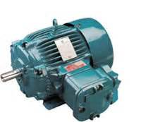Electric Motors Houston by Union Supplies Products