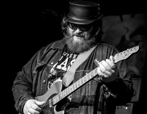 Nick Moss Band W/ Bottoms Up Blues Gang