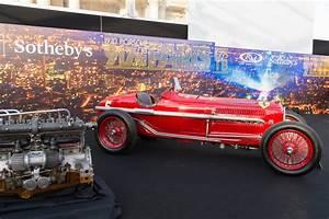 Vente Enchere Auto : nos photos de la vente aux ench res rm sotheby 39 s 2017 paris alfa romeo tipo b p3 de 1934 l ~ Gottalentnigeria.com Avis de Voitures