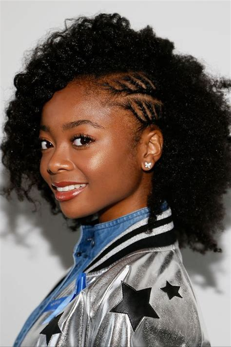 14 easy hairstyles for black girls natural hairstyles