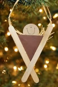 Nativity Scene Crafts Kids