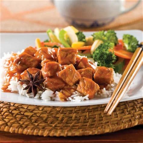 calorie cuisine chinoise mijoté de porc à la chinoise recettes cuisine et