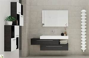 Bagno con lavabo scatolato Donny Arredo Design Online