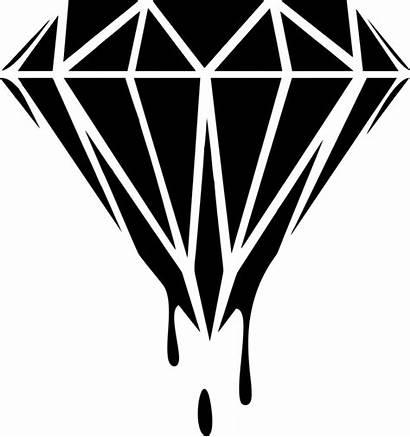 Diamond Clip Background Clipart Transparent Diamonds Softball