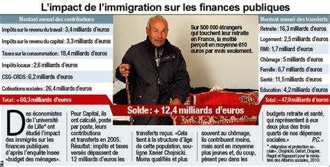 bureau de l immigration le vrai bilan économique de l 39 immigration capital fr