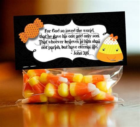 halloween gift tag sayings festival collections