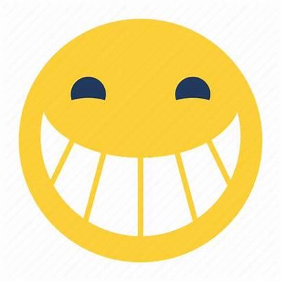 Emoji Feeling Face Happy Emotion Icon Smile