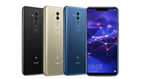 huawei maimang    cameras launched price
