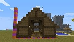 How To Build A Minecraft Barn by Howto Build A Barn Screenshots Show Your Creation