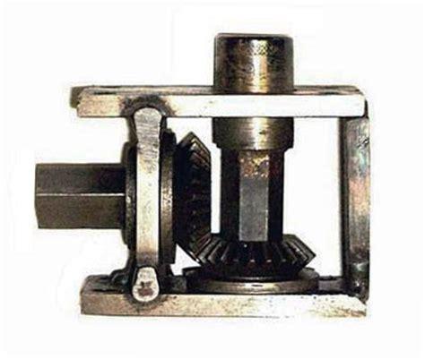 vertical shaft  kart differential woodworking pocket hole