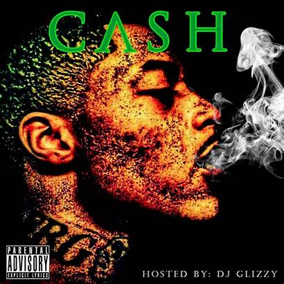 Cashout Rapper Cash Mixtape Gang Boy Fly
