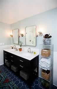 Master, Bathroom, Renovation, Before, After, U2014, The