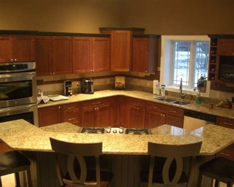 kitchen island range 17 best images about island cooktop on maple 5140