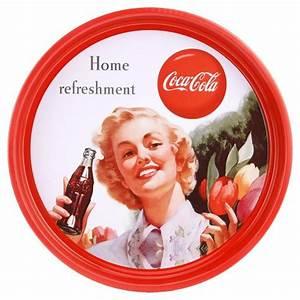 Coca Cola Möbel : tabletts und andere k chenausstattung von coca cola online kaufen bei m bel garten ~ Indierocktalk.com Haus und Dekorationen