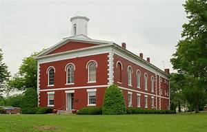 Iron County  Missouri