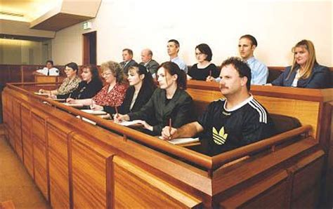 american judicial system   abusing potential