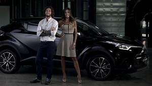 Toyota Chr Noir : toyota chr brumotti palmas king of the flow youtube ~ Medecine-chirurgie-esthetiques.com Avis de Voitures