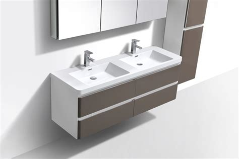 Modern Bathroom Mirrors South Africa by Bathroom Vanities And Basin Combinations