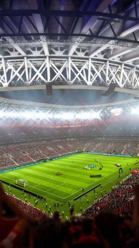 wallpaper fifa  stadium   games