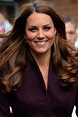 Kate Middleton's hair causes surge in brunette dye sales
