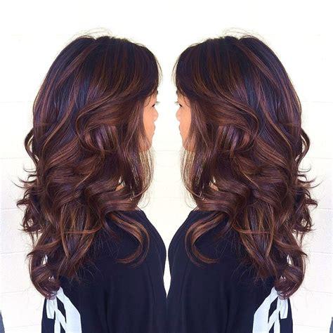 subtle  superb hair color ideas  brunettes hair