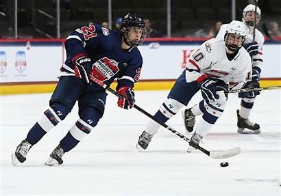 Nhl Draft Hughes Jack Lottery Hockey Usa