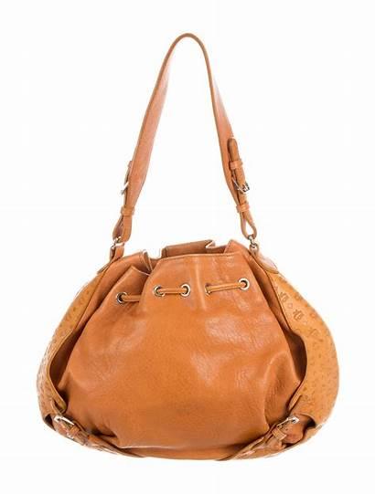 Bucket Bag Shoulder Mcm Handbags Bags Strap