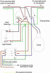 Bathroom Fan With Timer Wiring Diagram Download