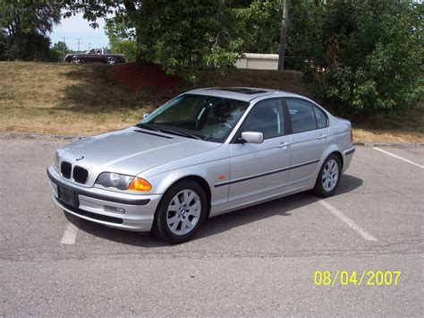 1999 Bmw 3 Series by Bmw 3 Series 323i 1999 Auto Images And Specification