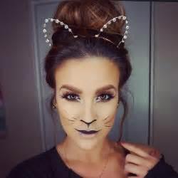 cat makeup 25 best ideas about cat makeup on kitty cat