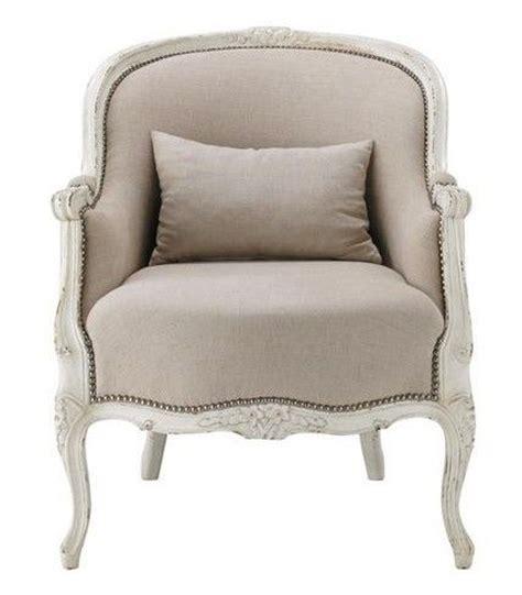 fauteuil de salon montpensier maison du monde d 233 coration cottage salons