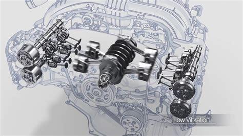 Subaru Crosstrek Boxer Engine Smooth