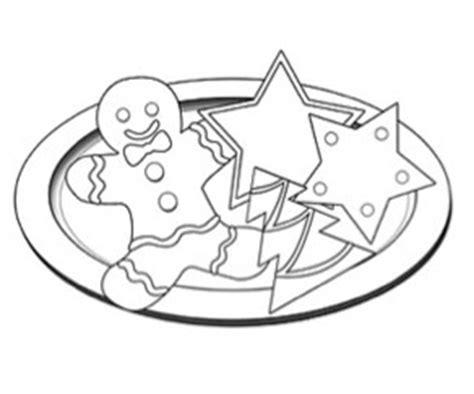 Simple christmas reindeer cookies christmas ideas. 10 Best Christmas Coloring Pages