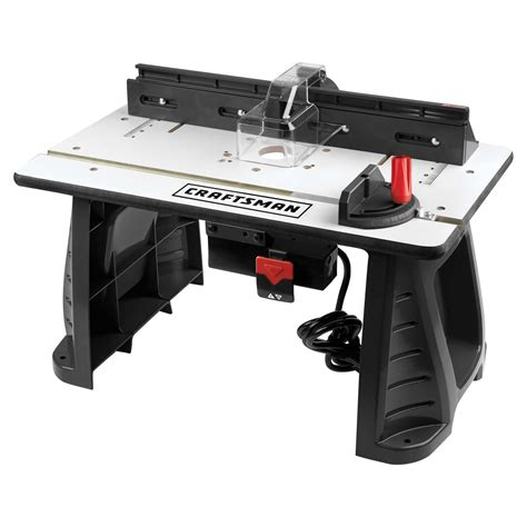 router table and router craftsman router table shop your way online shopping