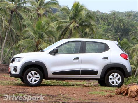 Renault South Africa by India Made Renault Kwid Is A Hit In South Africa