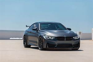 Bmw M4 Gts Occasion : bmw m4 gts gets hre wheels at wheels boutique ~ Gottalentnigeria.com Avis de Voitures