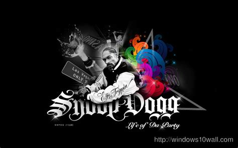 snoop dogg background wallpaper windows  wallpapers