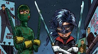 'KICK-ASS' LEAVES MARVEL FOR IMAGE – Action A Go Go, LLC