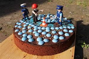Kindergeburtstag Kuchen Deko Ideen : kindergeburtstag polizei polizeigeburtstag kuchen viele weitere ideen auf ~ Yasmunasinghe.com Haus und Dekorationen